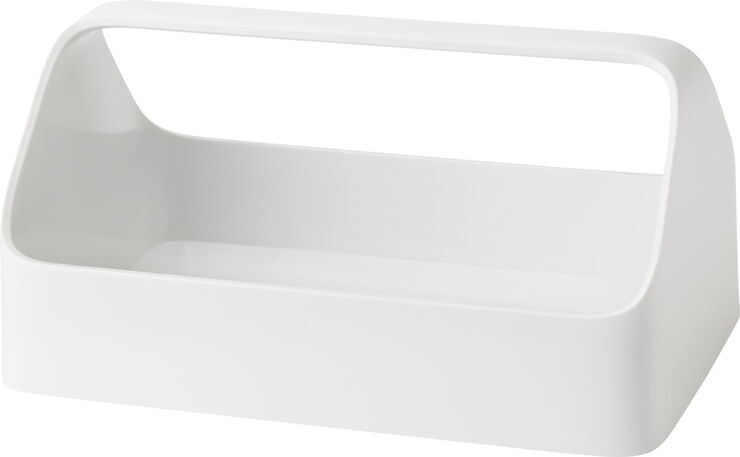 HANDY-BOX opbevaringskasse - white