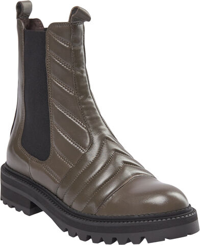 Kort støvle - A1480