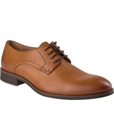 BIABYRON Leather Derby