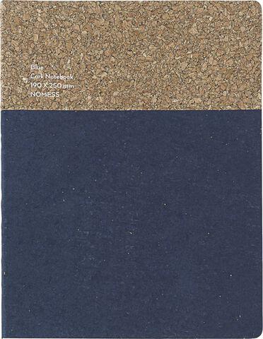 Cork Notebook Large