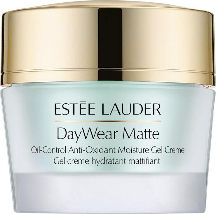 DayWear Matte Oil-Control Anti-Oxidant Moisture Gel Creme 50 ml.
