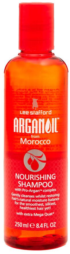 ArganOil From Morocco Shampoo 250 ml.