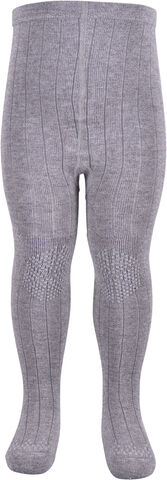 ABS Bamboo/Wool Tights - Let's Go w. Handl. Toe