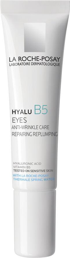Hyalu B5 eyes