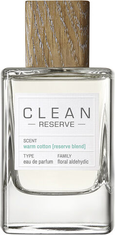 Warm Cotton (reserve blend) 50 ml