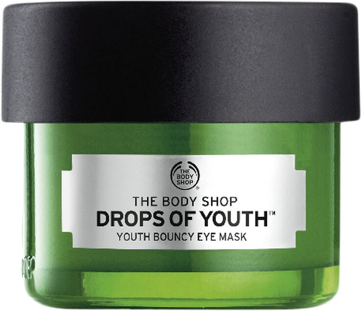 Drops of Youth™ Youth Bouncy Eye Mask