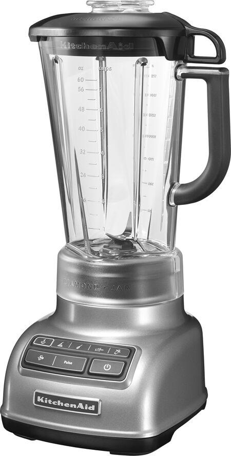 Diamond blender contour silver 1,75 liter