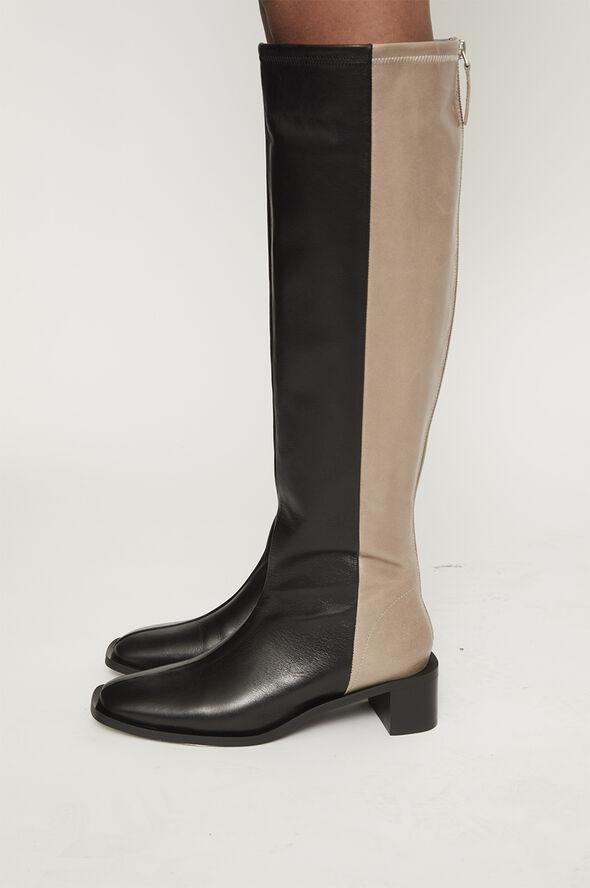 Wien boots