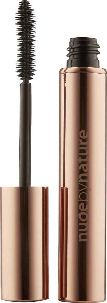Allure Defining Mascara - Nude by Nature AU