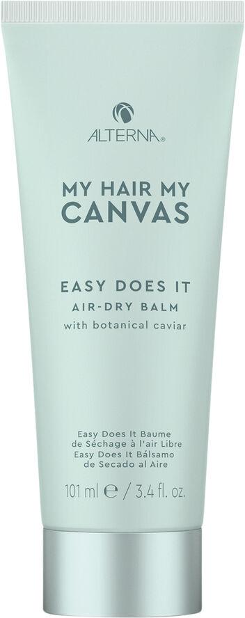 ALTERNA My Hair My Canvas Easy Does It Air-Dry Balm 101 ML