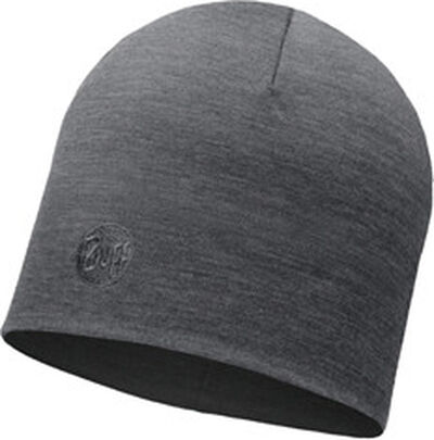 BUFF Uld Hue kort Grey