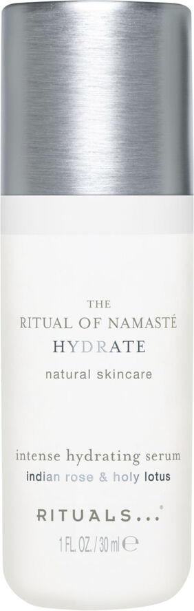 The Ritual of Namasté Intense Hydrating Serum  serum 30 ml