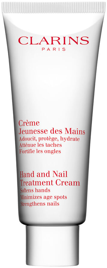 Hand and Nail Treatment Cream 100 ml.