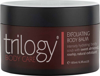 Exfoliating Body Balm 185 ml.