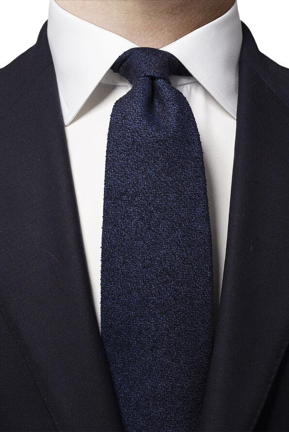 Silk & Cotton & Polyamid tie