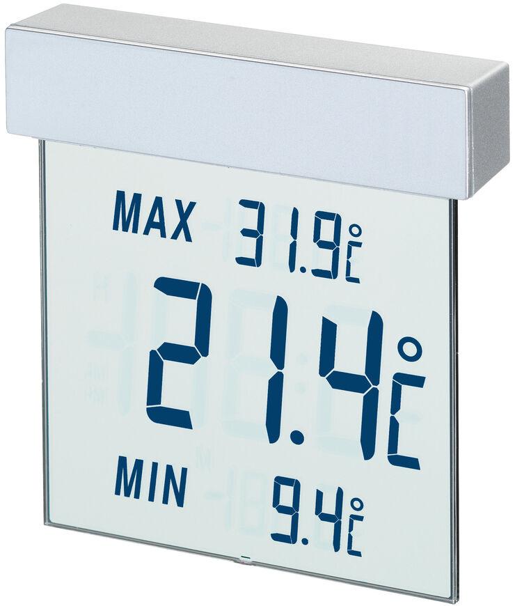 Sensotek UT 100 Udendørs vinduestermometer
