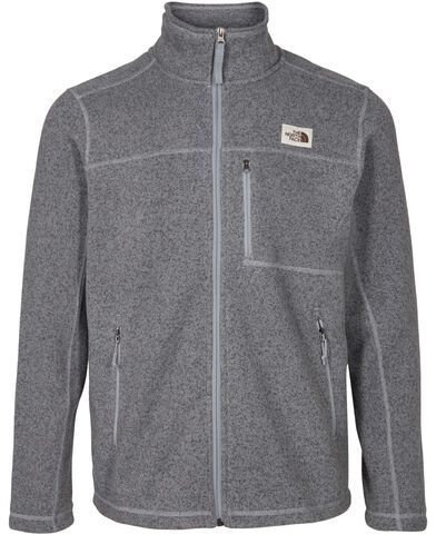 M GORDON LYONS FULL ZIP FLEECE