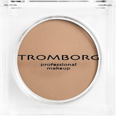 Mineral Pressed Powder No 3