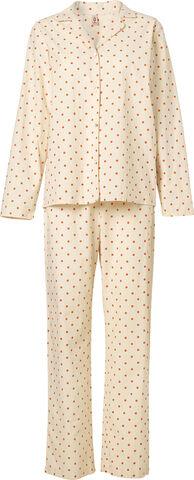 Dot Pyjamas Set
