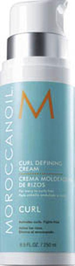 Curl Defining Cream, 250 ml.