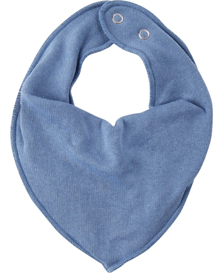 COTTON bibs - Triangle