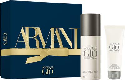 Giorgio Armani Acqua di Giò Deodorant Spray Gaveæske