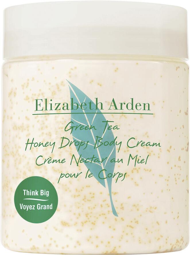 Green Tea Mega Sizes Honey Drops 500 ml.