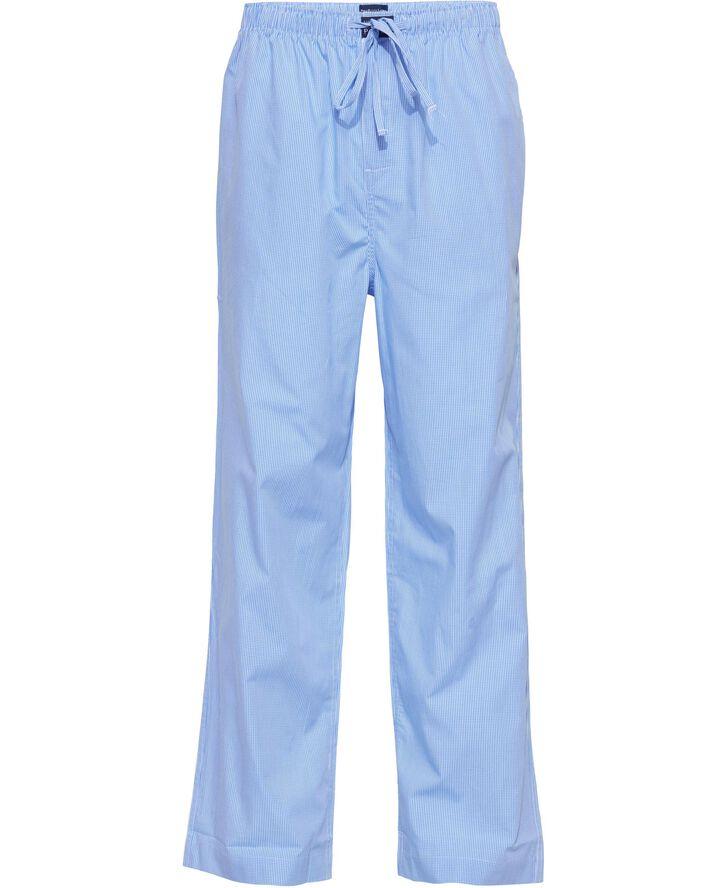 Vævet Pyjamas Buks