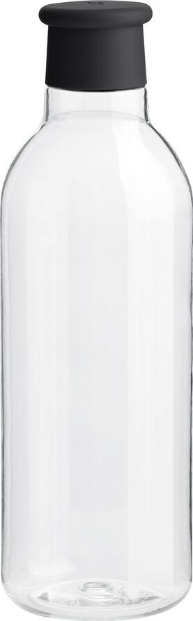 DRINK-IT vandflaske, 0,75 l. - black