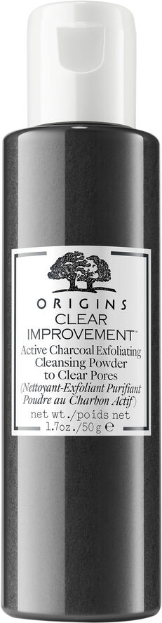 Clear Improvement Active Charcoal 75 ml.