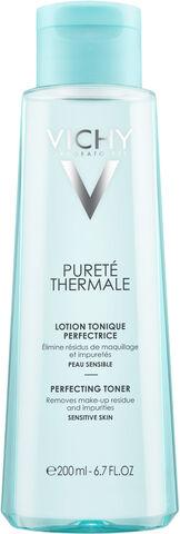 Pureté Thermale skintonic til alle hudtyper 200 ml.