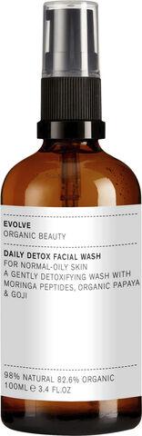 Daily Detox Facial Wash