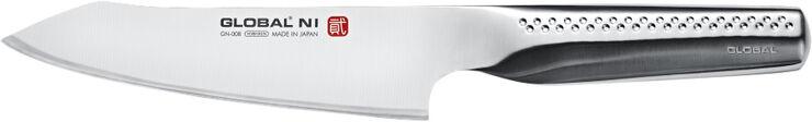 GN-008 Kokkekniv stål 16 cm