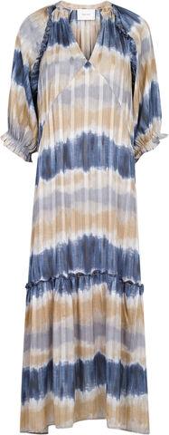 Milla Simple Tie Dye Dress