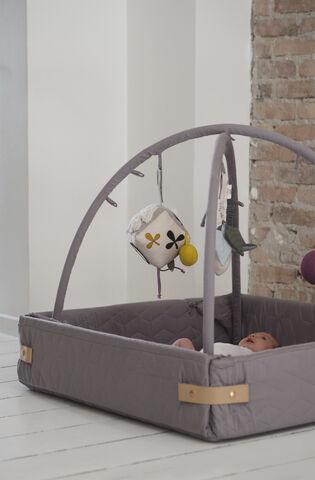 Activity nest - Dark Grey