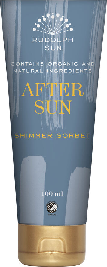 Aftersun Shimmer Sorbet