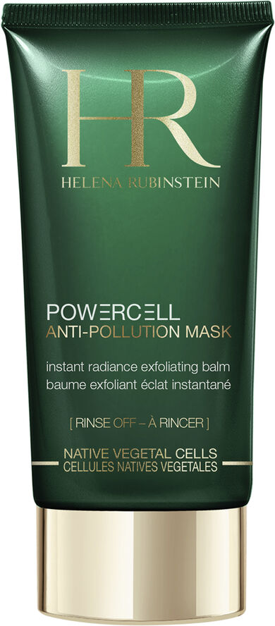 Helena Rubinstein Powercell Decontaminating Mask