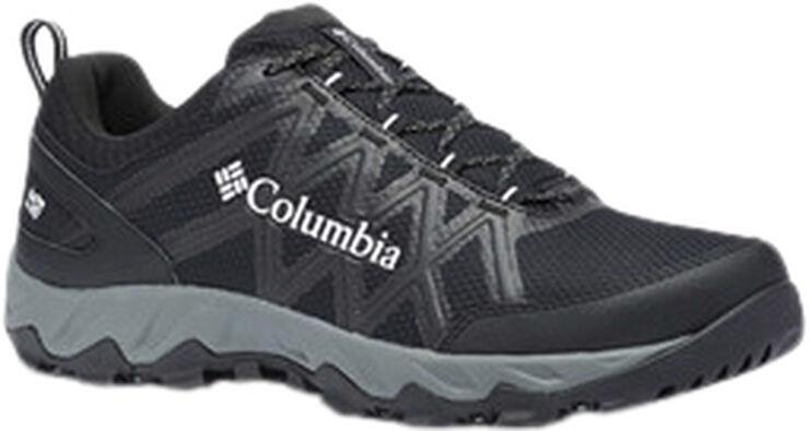 COLUMB M Peakfreak X2 Outdry, Black