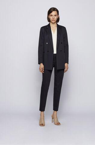 BOSS Women Business Clothing Tops