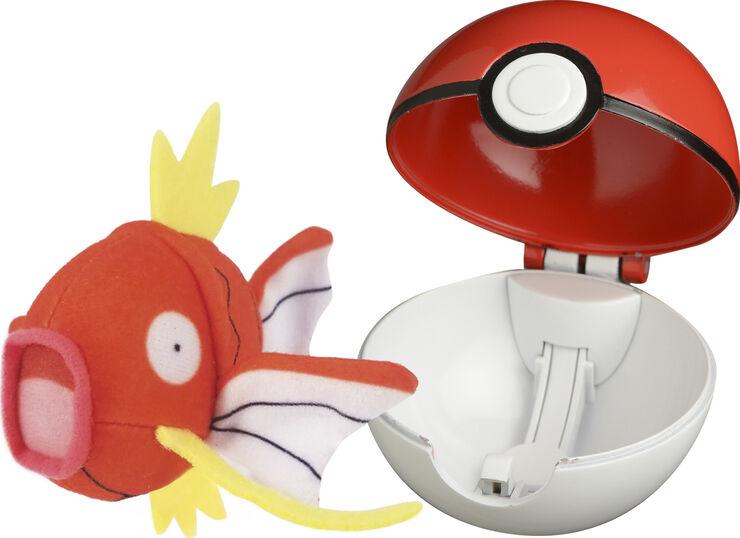 Pokemon Toss 'N Pop - Magikarp & Poke Ball