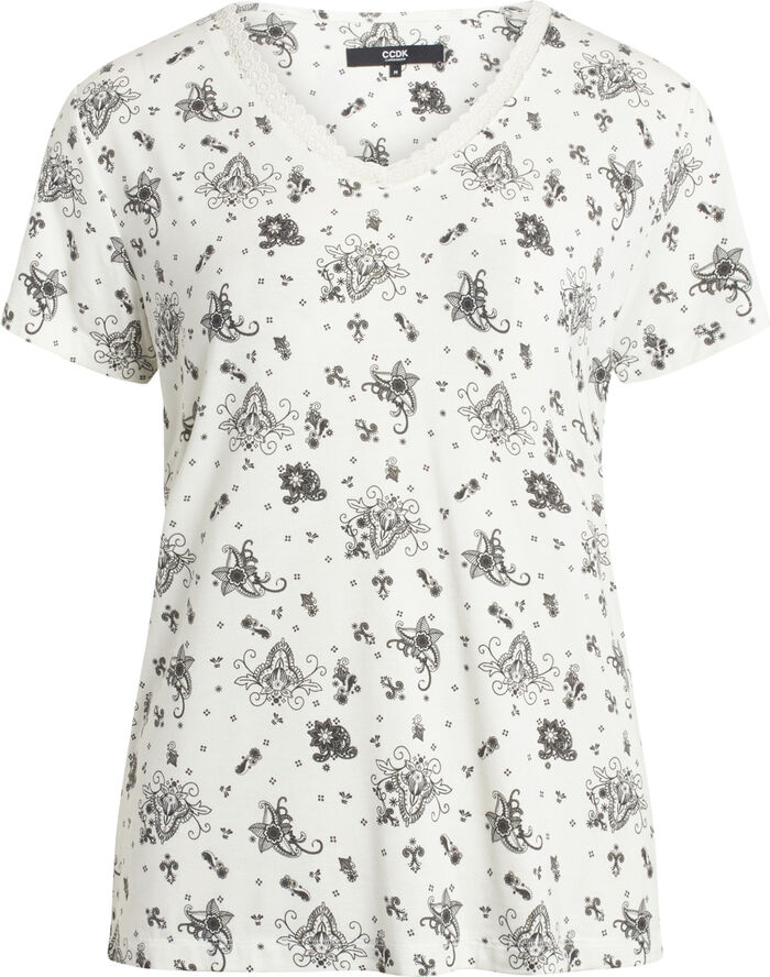 Jordan T-shirt AOP