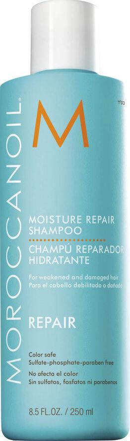 Moisture Repair Shampoo 250 ml.