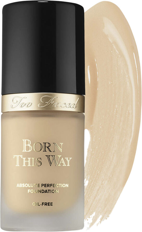 Born This Way - Foundation