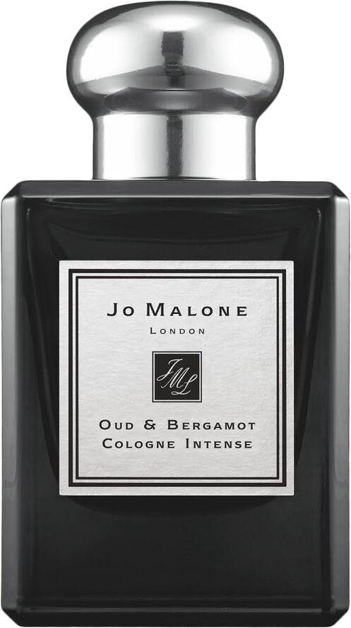Oud & Bergamot Cologne Intense Pre-Pack
