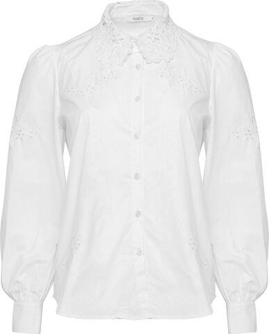 Lucille Shirt Cotton