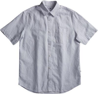 Leon SS Shirt 5092