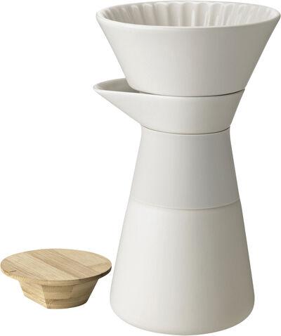 Theo kaffebrygger,  0,6 l.- sand