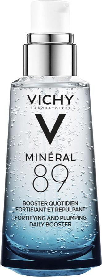 Vichy Styrkende Minéral 89 Booster 50 ml.