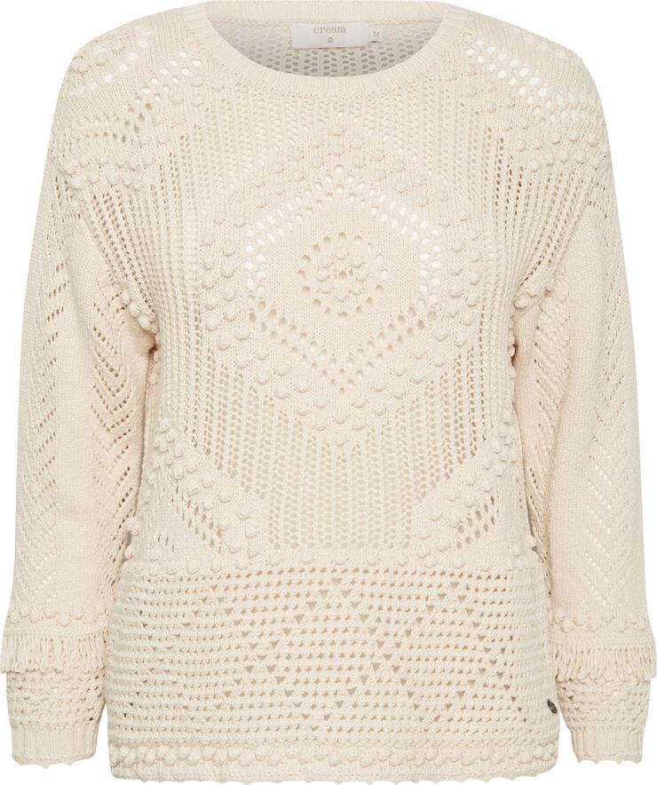CRCeleste Knit Pullover BCI