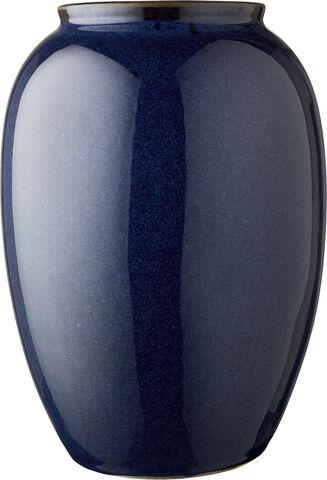 Vase 25,0 cm Bl† Bitz